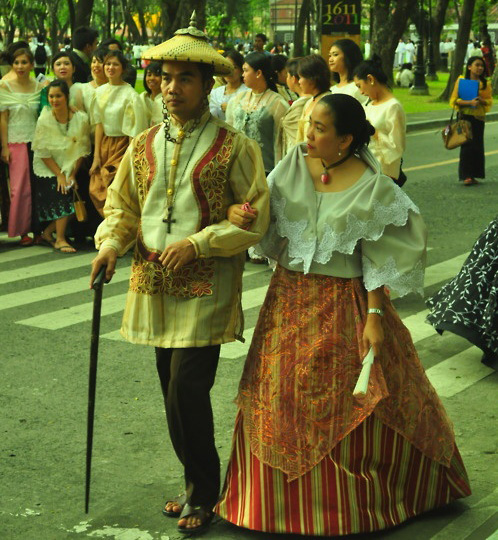 National Clothing Of Southeast Asian Countries Top 5 Most Interesting Costumes