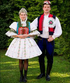 traditional costume of the republic every region