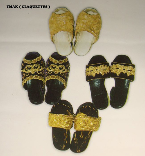 Tunisian-female-shoes