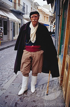 Traditional Costume Of Greece When Did Greek Men Begin To