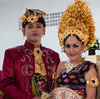 Indonesia wedding ava