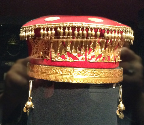 Scythian headdress2