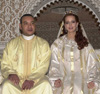 Moroccan couple ava