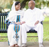 Ethiopian couple ava