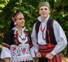 Serbian couple ava