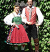 Slovenian couple ava