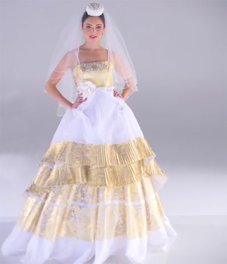 wedding dress9