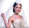 wedding dress ava