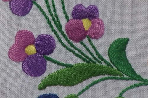 Hungarian embroidery1