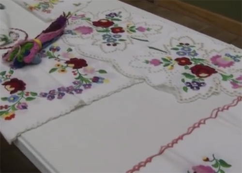 Hungarian embroidery4