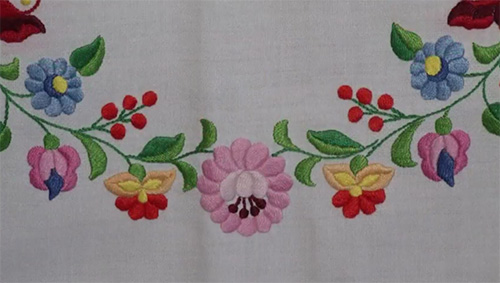 Hungarian embroidery6