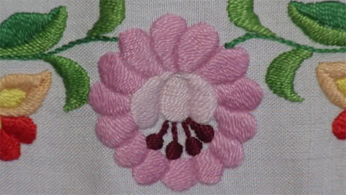 Hungarian embroidery7