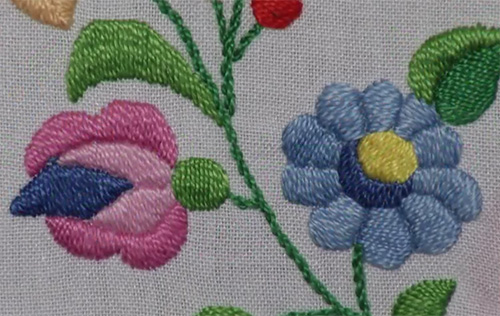 Hungarian embroidery8
