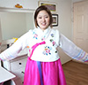 Korean hanbok ava