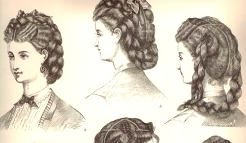 French hairdos2