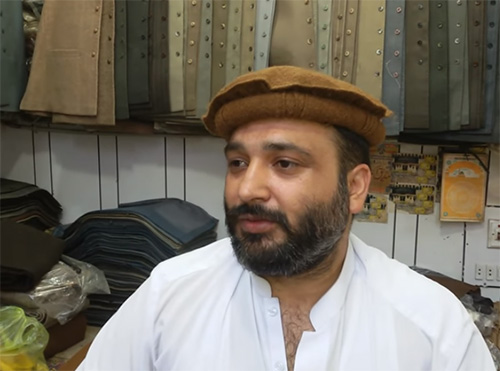 The pakol hats are popular not only in Pakistan and Afghanistan. They are  also widely used 104fb547082
