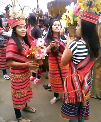 Folk Clothing In The Philippines About Traditional Garments In