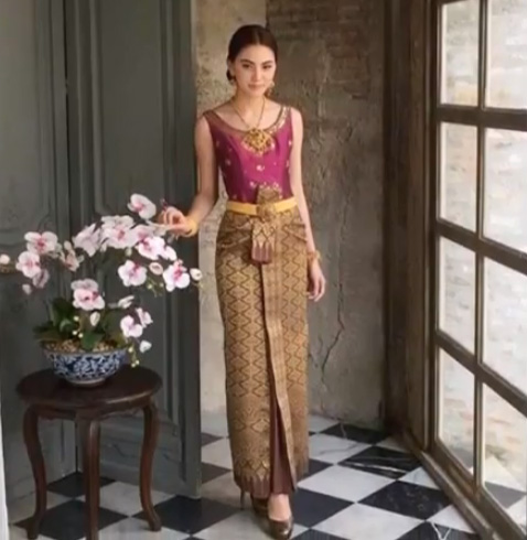10 best Thai traditional costumes for