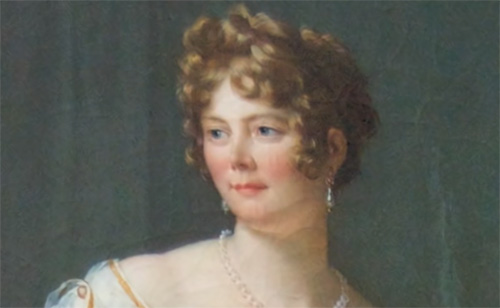 Traditional European Hairstyles In The 18th Century
