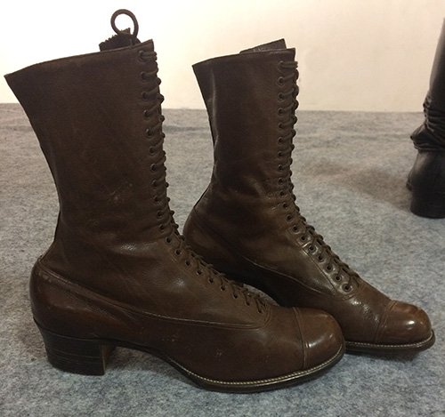Boots61