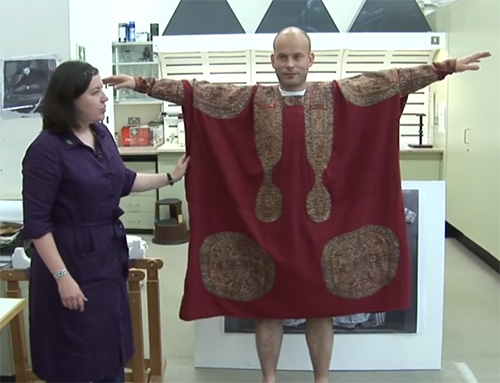 Egyptian tunic13