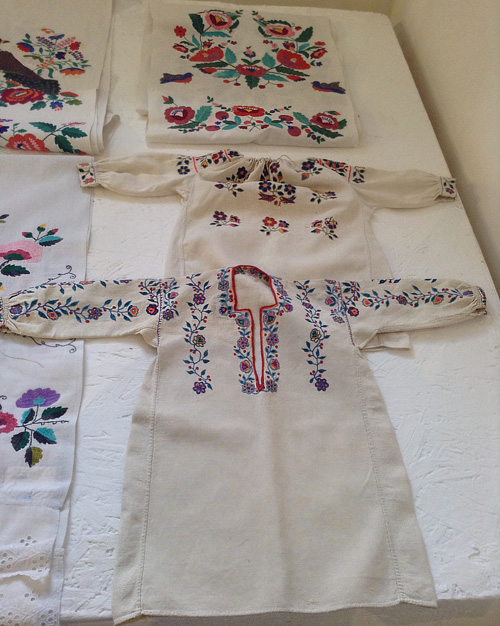 Ukrainian embroidery13