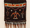Native American bag ava