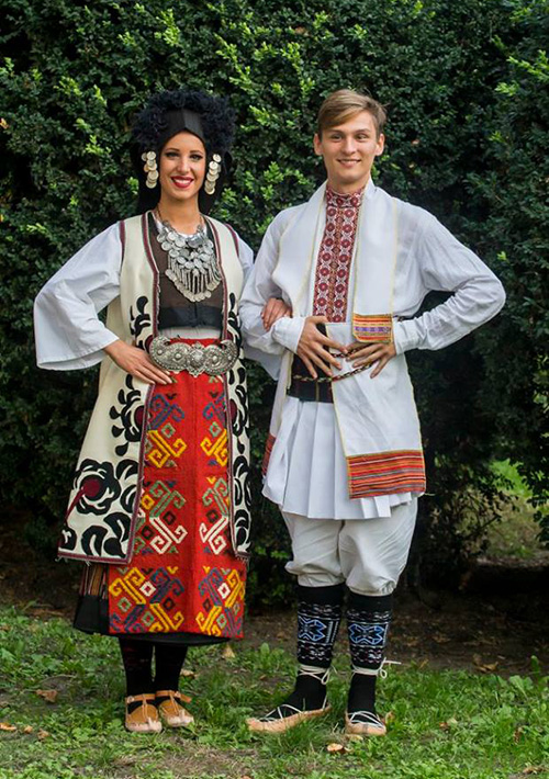 Serbian couple1